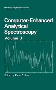 Computer-Enhanced Analytical Spectroscopy Volume 3