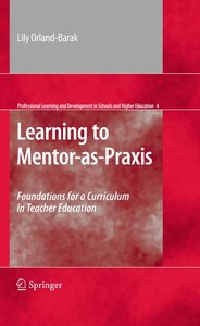 Learning to Mentor-as-Praxis