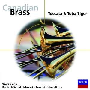 Toccata & Tuba Tiger