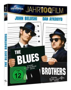 Blues Brothers JAHR100FILM