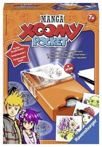 XOOMY®Pocket Manga Fashion Designer/Xoomy® Midi