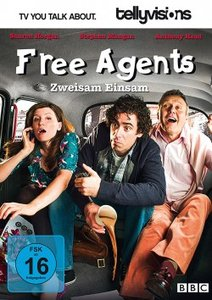 Free Agents - Zweisam einsam