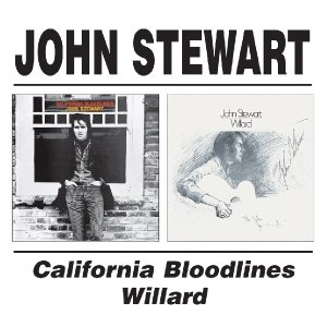 Willard/California Bloodlines