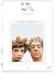 Fellinis - Satyricon