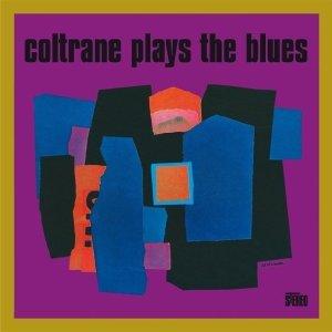 Coltrane Play The Blues