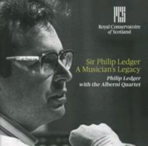Sir Philip Ledger - Musicians Legacy