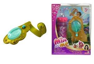 Simba 109487448 - Mia + Me: Seifenblasen Armreif