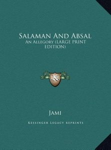Salaman And Absal