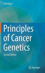 Principles of Cancer Genetics