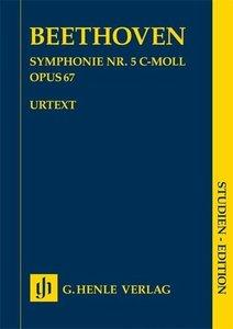 Symphonie Nr. 5 c-moll, op. 67