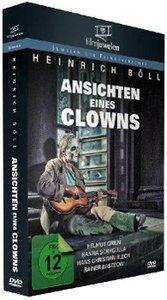 Ansichten eines Clowns (Filmjuwelen)