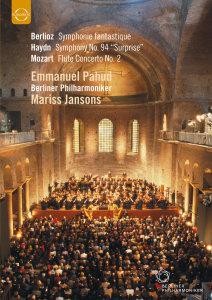 Sinfonie Fantastique/Sinfonie 94/+