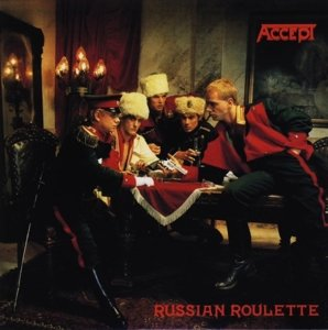 Russian Roulette (Expanded+Remast.Ed.)
