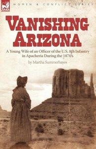 Vanishing Arizona