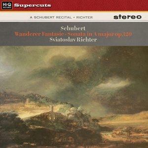 Wanderer Fantasie/Sonata In A Major op.120