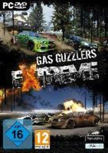 Gas Guzzlers Extreme. Für Windows Vista/7/8