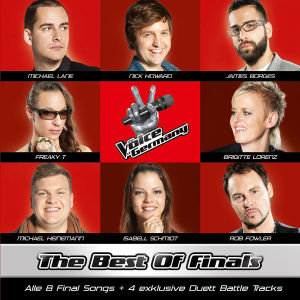 The Best Of Finals (Winner,Finalsongs & Battles)