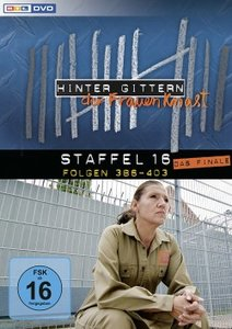 Hinter Gittern - Der Frauenknast: Staffel 16