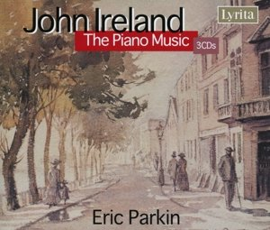 Ireland Piano Music Cpl.