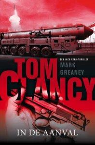 Tom Clancy in de aanval / druk 1