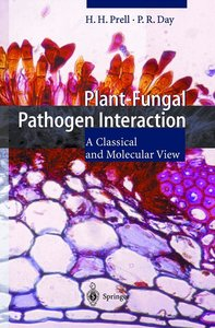 Plant-Fungal Pathogen Interaction