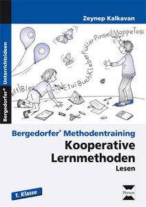 Kooperative Lernmethoden: Lesen