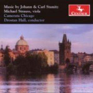 Sinfonien U.Violakonzert