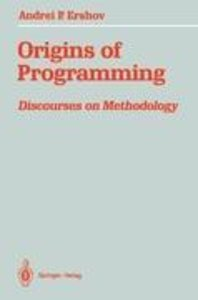 Origins of Programming