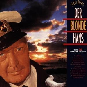 Blonde Hans,Der-Seine 20 Größten Erfolge