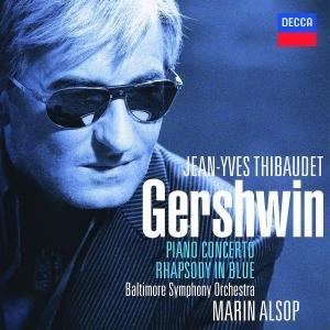 Gershwin: Klavierkonzert,Raphsodie In Blue