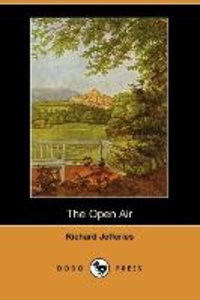 OPEN AIR (DODO PRESS)
