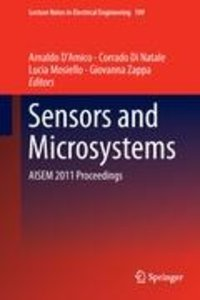 Sensors and Microsystems