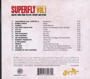 Superfly Vol.1