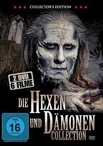 Die Hexen und Dämonen Collection