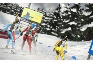 Eurosport Winter Stars