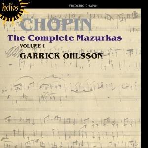Sämtliche Mazurken Vol.1