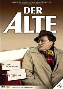 Der Alte-DVD 1