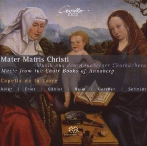 Mater Matris Christi-Musik Aus Den Ann