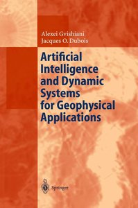 Artificial Intelligence and Dynamic Systems for Geophysical Appl