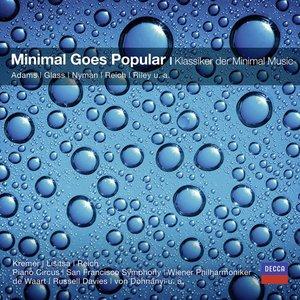 Minimal Goes Popular
