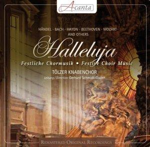 Halleluja-Festliche Chormusik