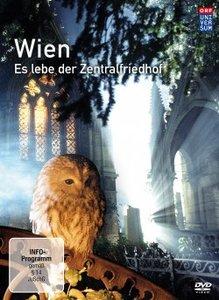 Wien-Es Lebe Der Zentralfriedhof