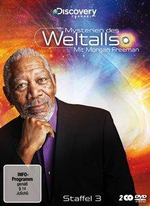 Mysterien des Weltalls (Staffel 3) - Mit Morgan Freeman