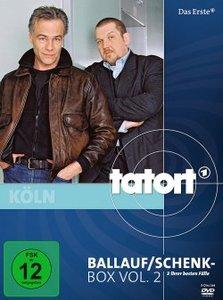 Tatort Köln