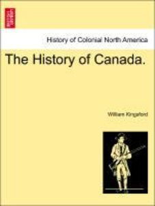 The History of Canada. Vol. V.