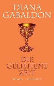 Gabaldon, D: geliehene Zeit