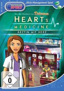 Hearts Medicine: Ärztin mit Herz