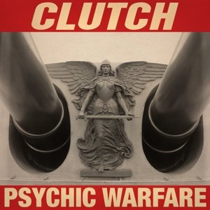 Psychic Warfare (LP Gatefold)