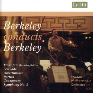 Berkeley Conducts Berkeley