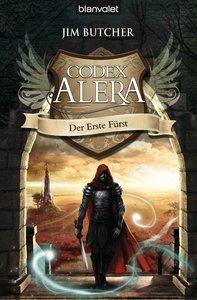 Codex Alera 06. Der erste Fürst